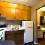Family Kitchenette Suite